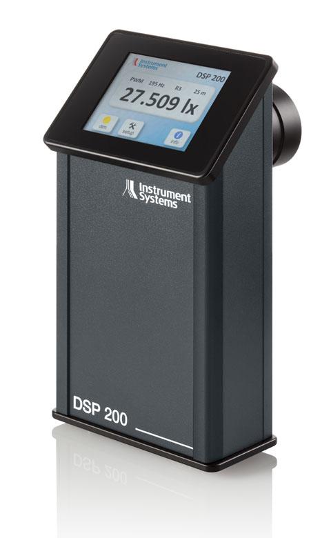 DSP 200