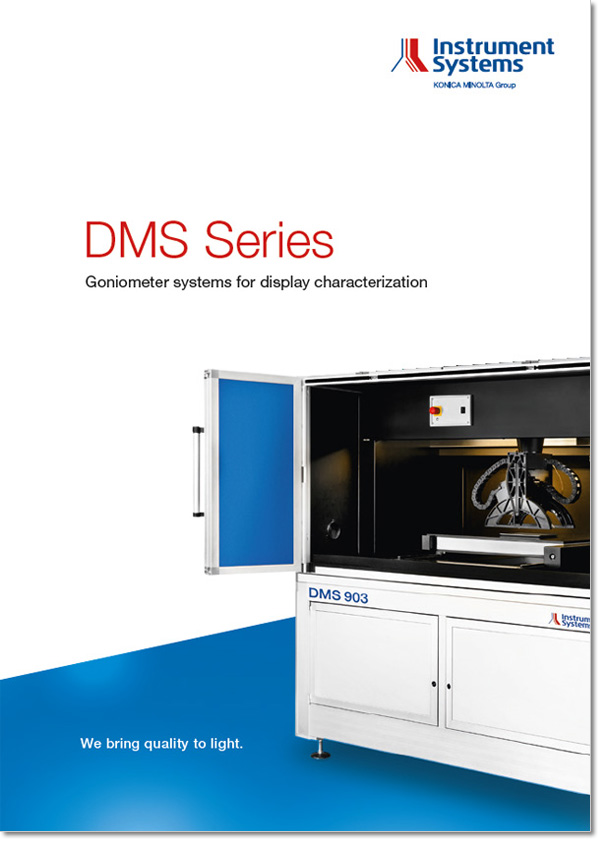 DMS Broschüre